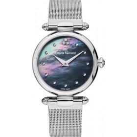 Дамски часовник Claude Bernard Dress Code - 20500 3 NANDN