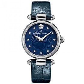 Дамски часовник Claude Bernard Dress Code - 20501 3 BUIFN2