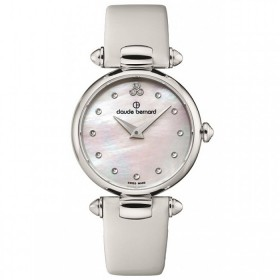 Дамски часовник Claude Bernard Dress Code - 20501 3 NADN