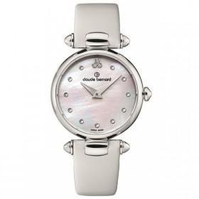 Дамски часовник Claude Bernard Dress Code - 20501 3 NADN