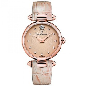 Дамски часовник Claude Bernard Dress Code - 20501 37R BEIR2