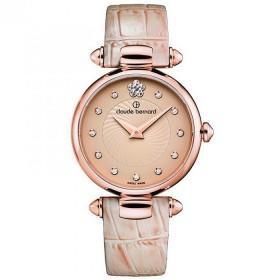 Дамски часовник Claude Bernard Dress Code - 20501 37R BEIR2