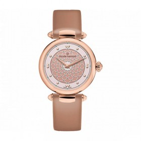 Дамски часовник Claude Bernard Dress Code - 20508 37RC BEIR