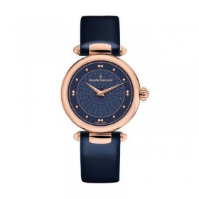 Дамски часовник Claude Bernard Dress Code - 20508 37RC BUIR