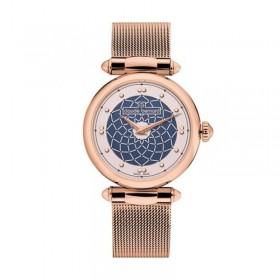 Дамски часовник Claude Bernard Dress Code - 20508 37RM BUIBER