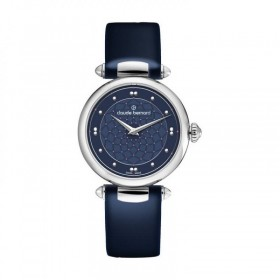 Дамски часовник Claude Bernard Dress Code - 20508 3C BUIN