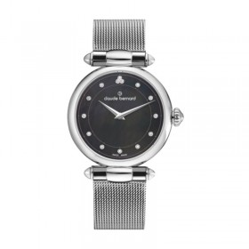 Дамски часовник Claude Bernard Dress Code - 20508 3M NANN