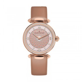 Дамски часовник Claude Bernard Dress Code - 20509 37RC BEIR