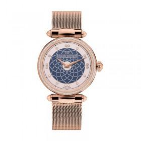 Дамски часовник Claude Bernard Dress Code - 20509 37RM BUIBER