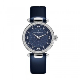 Дамски часовник Claude Bernard Dress Code - 20509 3C BUIN