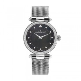 Дамски часовник Claude Bernard Dress Code - 20509 3M NANN