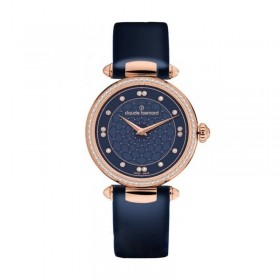 Дамски часовник Claude Bernard Dress Code - 20509 37RC BUIR