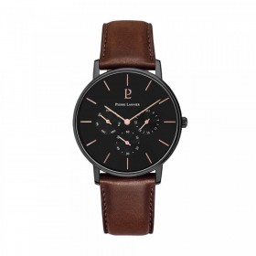 Мъжки часовник Pierre Lannier Cuir Brun - 209F434