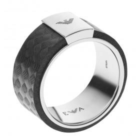 Мъжки пръстен EMPORIO ARMANI - EGS2062040 200