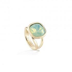 Дамски пръстен GUESS Atelier - UBR61020-54