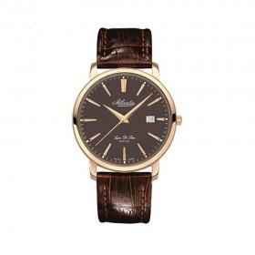 Мъжки часовник Atlantic Super De Luxe - 64351.44.81