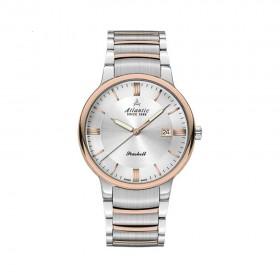 Мъжки часовник Atlantic Seashell Gents - 66355.43.21R