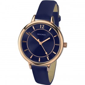 Дамски часовник Sekonda Editions - S-2136.00
