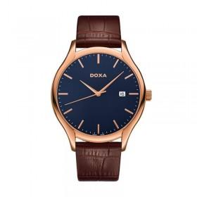Мъжки часовник Doxa Challenge - 215.90.201.02