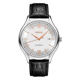 Мъжки часовник Doxa Challange - 216.10.012R.01