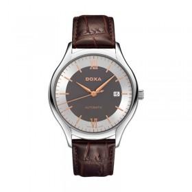 Мъжки часовник Doxa Challange Automatic - 216.10.122R.02