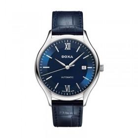 Мъжки часовник Doxa Challange Automatic - 216.10.202.03