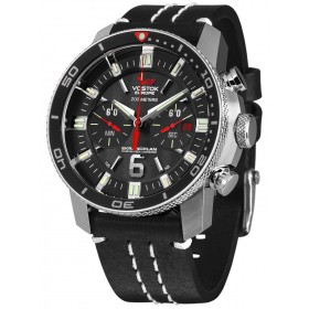 Мъжки часовник Vostok Europe Ekranoplan - 6S21-546A508