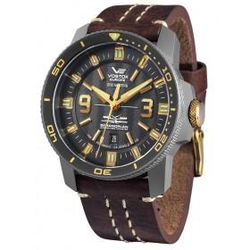 Мъжки часовник Vostok Europe Ekranoplan - NH35-546H515