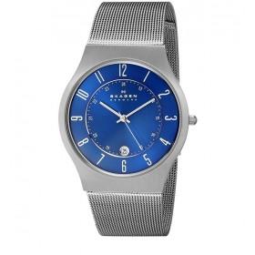 Мъжки часовник Skagen GRENEN - 233XLTTN