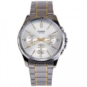 Мъжки часовник Casio Collection - MTP-1375SG-9A