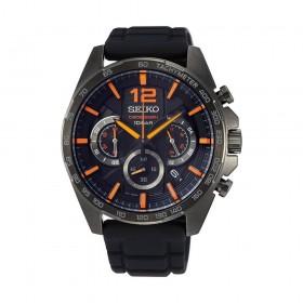 Мъжки часовник Seiko Neo Sports Chronograph - SSB351P1