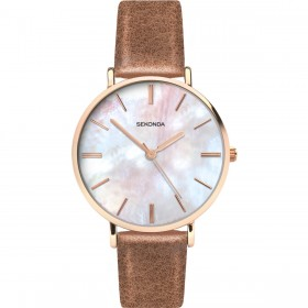 Дамски часовник Sekonda - S-2558.00