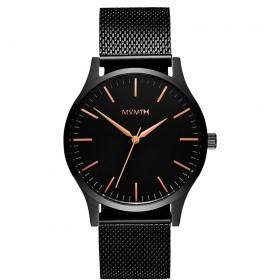 Мъжки часовник MVMT THE 40 - D-MT01-BBRG