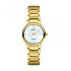 Дамски часовник Atlantic Seashell Lady - 26355.45.09