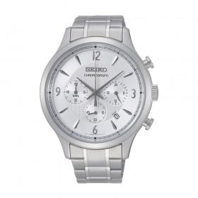 Мъжки часовник Seiko Classic Modern - SSB337P1