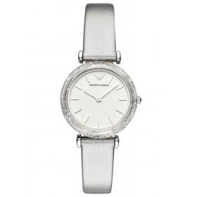 Дамски часовник Emporio Armani GIANNI T-BAR - AR11124