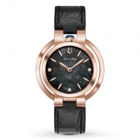 Дамски часовник Bulova Rubaiyat - 97P139