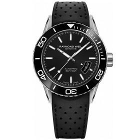 Мъжки часовник Raymond Weil Freelancer - 2760-SR1-20001