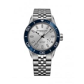 Мъжки часовник Raymond Weil Freelancer - 2760-ST4-65001