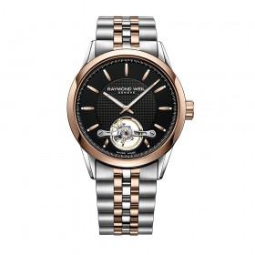 Мъжки часовник Raymond Weil Freelancer - 2780-SP5-20001