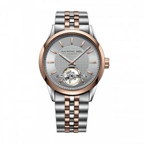 Мъжки часовник Raymond Weil Freelancer Automatic - 2780-SP5-65001