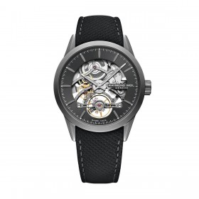 Мъжки часовник Raymond Weil Freelancer Limited Edition Automatic - 2785-TIC-60001