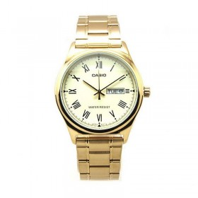 Мъжки часовник Casio Collection - MTP-V006G-9BU