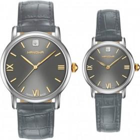 Мъжки и дамски часовник Hanowa - 16-8071.04.030SET