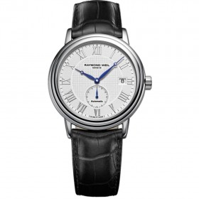 Мъжки часовник Raymond Weil Tradition - 2838-STC-00308