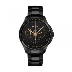 Мъжки часовник Doxa Trofeo - 287.70Y.101.15