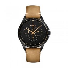 Мъжки часовник Doxa Trofeo - 287.70Y.101.81