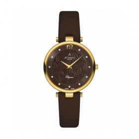 Дамски часовник Atlantic Elegance - 29037.45.81L
