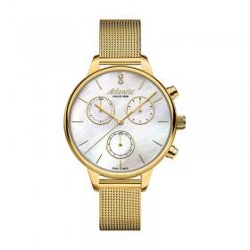 Дамски часовник Atlantic Elegance - 29435.45.07