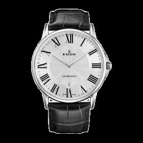 Мъжки часовник Edox Les Bemonts - 56001 3 AR